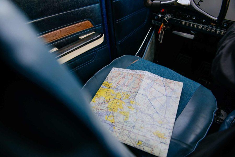 Recreational Pilot License