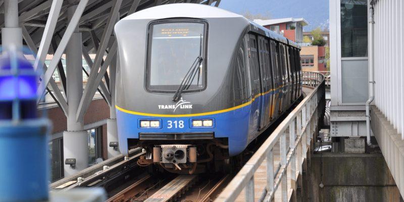 commuter info